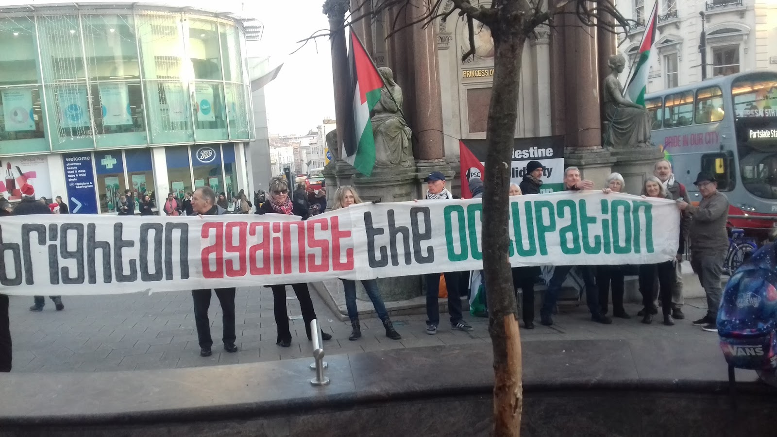Tony Greenstein Blog: Tony Greenstein's Blog: Fighting Back Against Zionism And
