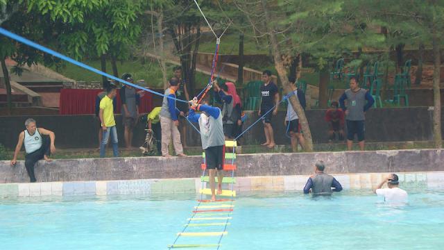 Water Park Sumekar