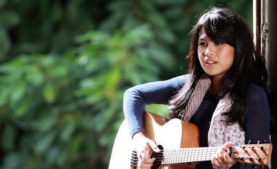 """Maudy Ayunda - We Don't (Still Water)"""