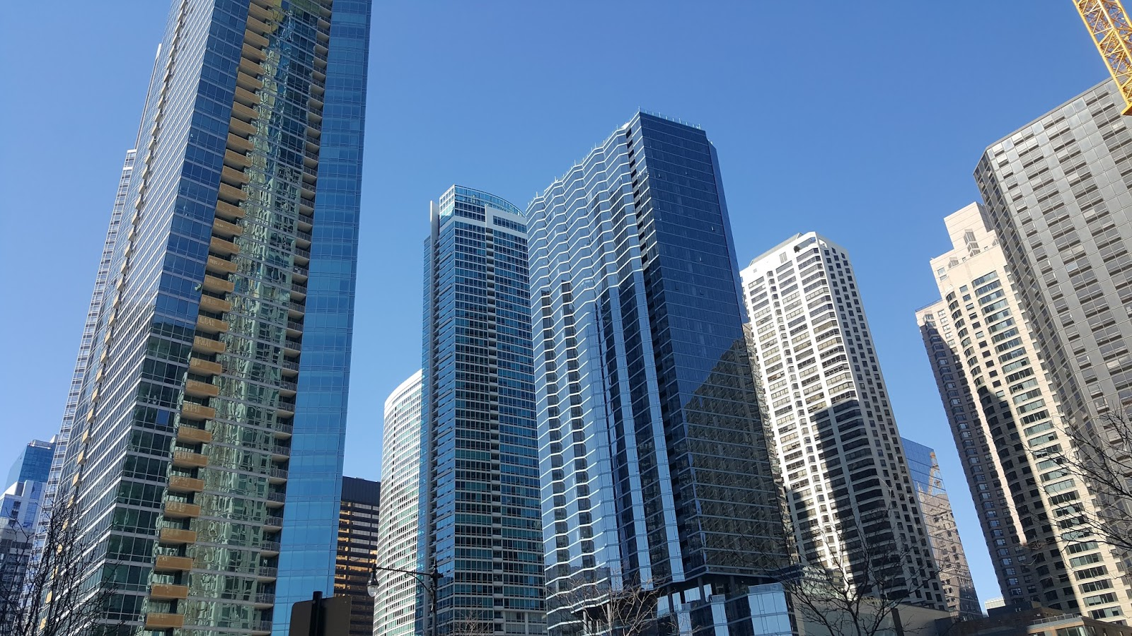 Streeterville Apartments Chicago Il