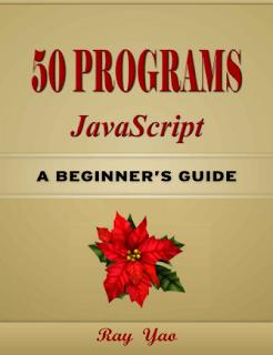 Livro 50 JavaScript Programs 2nd Edition