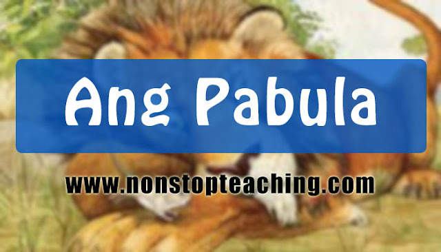 Ang Pabula