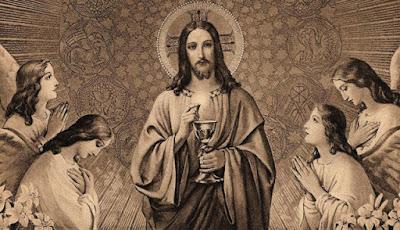 Resultado de imagem para anima christi