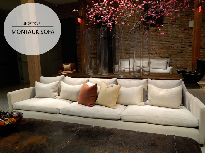 Danish Style Sofa Australia Apartment Size Sectional Bed Shop Tour | Montauk Poppytalk
