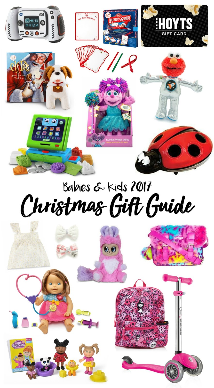 Christmas Ideas For Kids Presents.Southern In Law Babies And Kids Gift Guide 2017