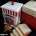 Bekas Roti Untuk Peminat Deko English Style