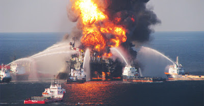 Filme documental Deepwater Horizon