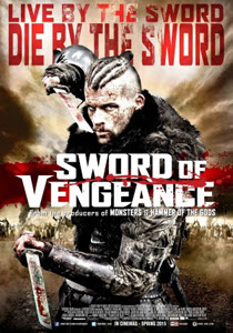 Sword of Vengeance (2015)