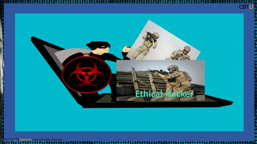 Ethical Hacking training course Udemy Coupon