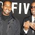 Chris Rock diz que precisa ouvir Kanye West antes das suas apresentações