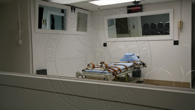 Florida's death chamber