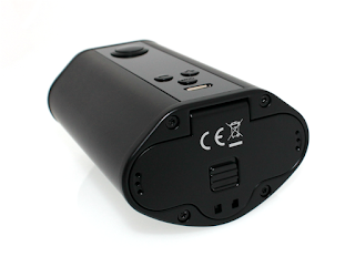 Why you should choose Eleaf iStick 200W Box Mod
