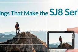 SJCAM Pro Terbaru dari SJCAM Perkenalkan 8 Fitur Menarik