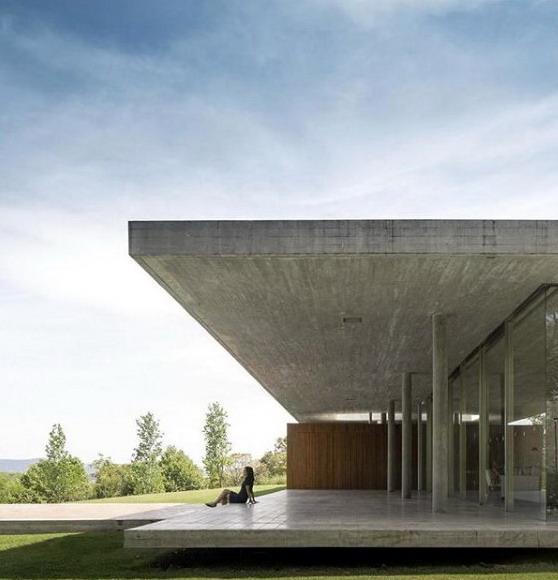 jasa arsitek dan seni bangunan dan rumah unik