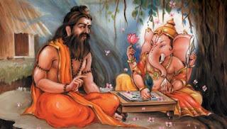 Hinduism, Hindu culture, Hindu Gods,chiranjeevis,chiranjeev, Mahabharata, Lord ganesha, Vedas, Sage Ved Vyasa, Ved Vyas, Vyas, Kaliyug,Sage Markandeya, Jambuvan, Maru, Devapi, Kak Bhusundi, Muchkunda,Sage Vyasa,Parshurama,Ashwathama,Vibhishana,Mahabali,Kripacharya,Hanuman