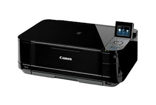 Canon PIXMA MG5120 Drivers Download