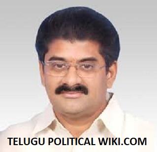 Nallamilli Ramakrishna Reddy