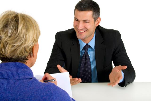 Menjawab pertanyaan saat interview kerja tentang kelemahan Anda