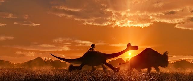 Pixar The Good Dinosaur Screencap