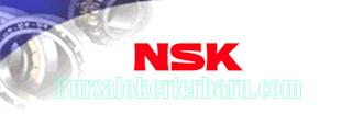 Informasi Lowongan Kerja Terbaru di PT. NSK Bearings Manufacturing Indonesia - Operator Produksi