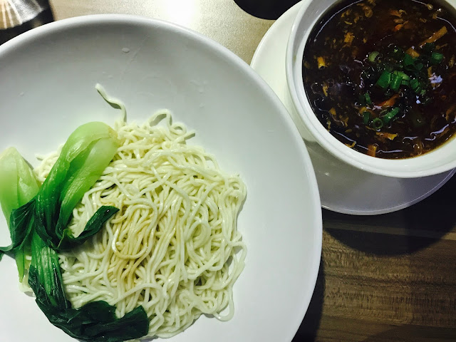Ju Hao (Tiong Bahru Plaza) - Hot and Sour Noodle
