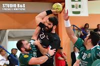 Στον τελικό ο ΙΕΚ ΞΥΝΗ ΔΙΚΕΑΣ - Νίκησε τον Διομήδη 25-19