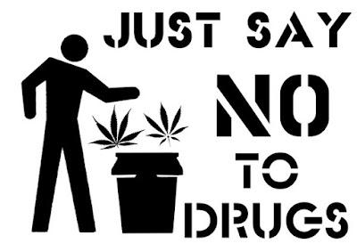Kalau Kamu Mengaku Keren, Jauhi Narkoba Sekarang Juga!