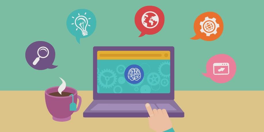 Presentaciones gratis de sitios web para adultos
