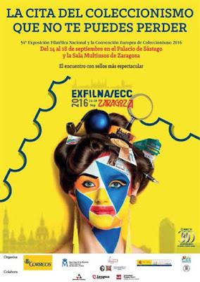 Cartel Exfilna 2016