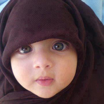كوكتيل رمزيات وخلفات اطفال بالحجاب للفيس ومواقع التواصل الاجتماعى الاخرى واتس اب تويتر انستقرام 2015_1393615782_754