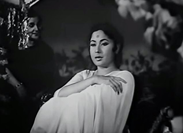 Image result for Dil Apna Aur Preet Parai meena kumari