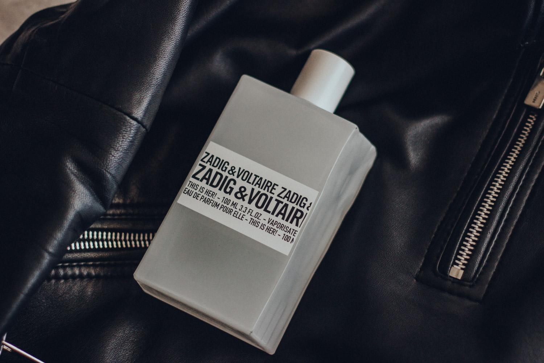 Zadig&Voltaire fragrance