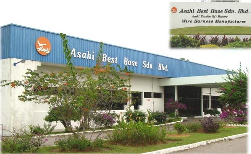 Lowongan Kerja Kawasan Industri Mm2100 Cibitung PT.ASAHI BEST BASE INDONESIA