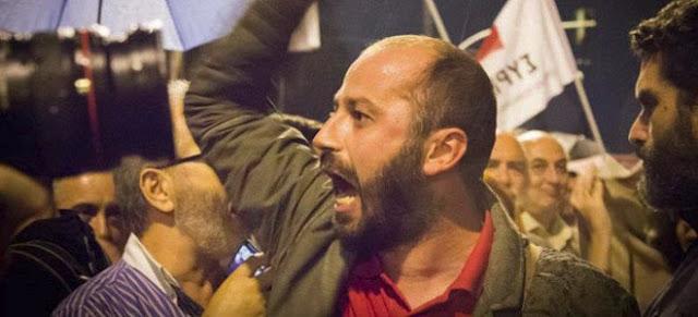Διαμαντόπουλος προς Αντωνίου: Ανιστόρητη, στα όρια της γελοιότητας και με χαμηλό επίπεδο!Και η μ@λ@κί@ συνεχίζει να πάει σύννεφο