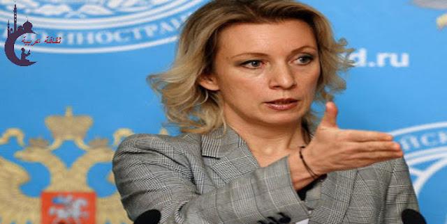 شاهد موسكو: نصر على إجراء تحقيقات دولية في الهجوم الكيميائي  بالكلور بخان شيخون