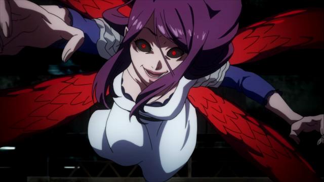 Tokyo Ghoul:re Season 2 Episode 10 Subtitle Indonesia