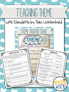 https://www.teacherspayteachers.com/Product/Teaching-Theme-with-a-Mentor-Text-Cloudette-3115136
