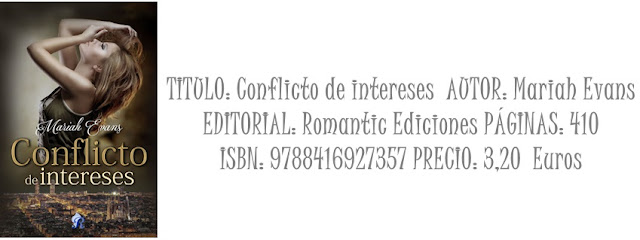 Reseña: Conflicto de intereses