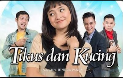 Download Lagu Oh Tak Mungkin Ost Tikus Dan Kucing Mp3