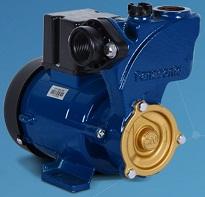 Daftar harga dan spesifikasi Pompa air Merk Panasonic  paling lengkap