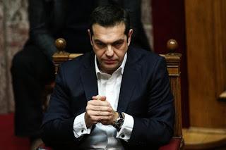 Έχασε τα Ίμια, δίνει τη Μακεδονία, πόσα Ειδικά Δικαστήρια για εθνική προδοσία;