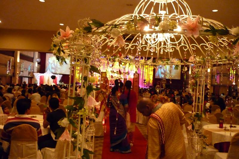 Importaaja Wedding Decoration Malaysia