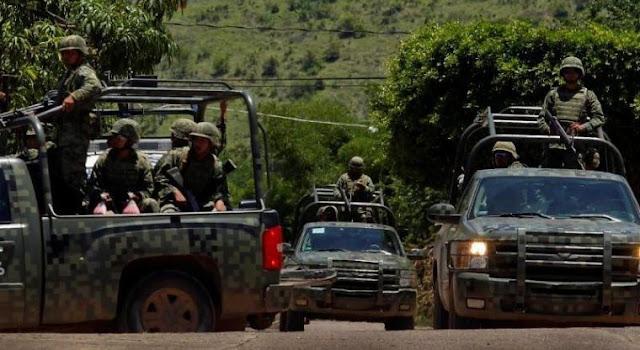 Anuncian nueva estrategia y van con todo contra líderes del narco