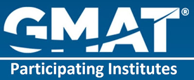 GMAT Participating Institutes