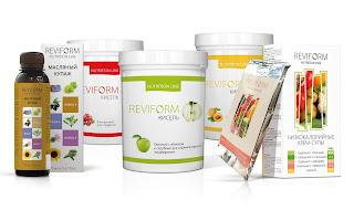 Комплексная программа похудения и правильного питания