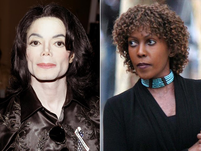 Michael Jackson's Former Nanny Defends Him Following Allegations in Leaving Neverland