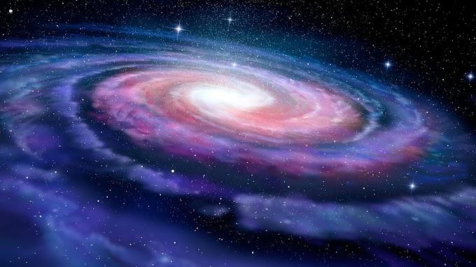 สสารมืด พลังงานปริศนาแห่งเอกภพ