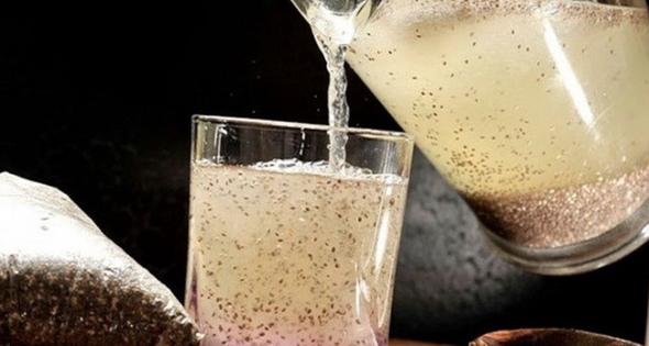 Semintele de chia si de ovaz – combinatia perfecta pentru a topi grasimea abdominala!