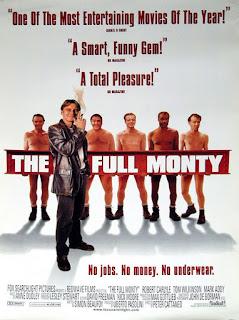 The Full Monty (1997) เดอะ ฟูล มอนตี้ ผู้ชายจ้ำเบ๊อะ