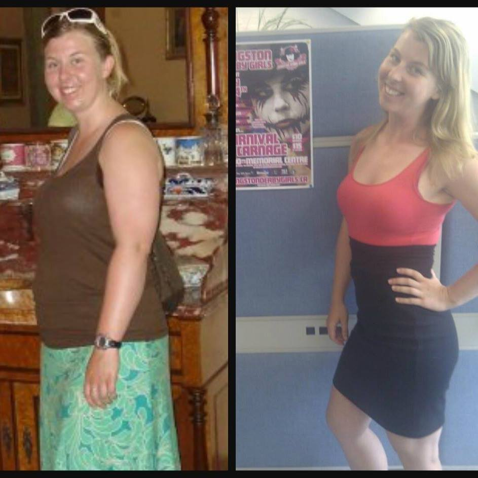 P90X Journey - Before and After - YouTube |P90x Before And After Obese Women